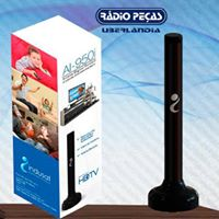 ANTENA TV INTERNA DIGITAL AI950I 5MT