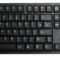TECLADO PC TPC-021 HOOPSON